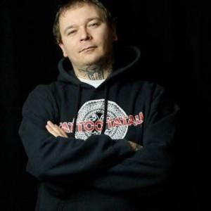 Dmitry Babakhin besucht die Voodoo Croo